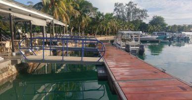 Marine Charter – Seychelles